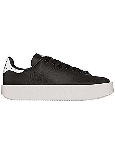 Stan Beige Scollatura Bianco Sneaker Donne Delle Nero Audace Smith gWXYa5wq