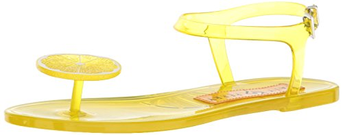 Katy Perry Women's The Geli Flat Sandal