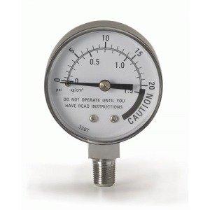 Canner Steam Gauge - Presto Pressure Canner Steam Gauge