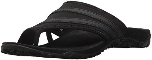 - Merrell Women's Terran Ari Wrap Sport Sandal, Black, 9 Medium US