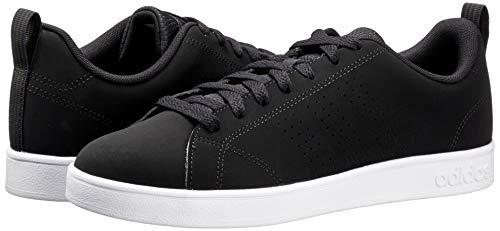 Da Nero Scarpe Cl Vs Uomo negro Adidas 000 Advantage Fitness IwZv7