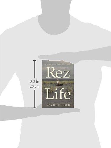 REZ LIFE DAVID TREUER EPUB