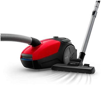 مكنسة كهربائية 1800 وات من فيليبس FC8293/01 - أحمر