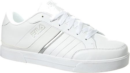 Fila Mens Dalliance 2 Sneakers Bianche