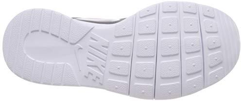 Gunsmoke Bambina Scarpe da Gunsmoke Tanjun 004 white Fitness GS Nike Multicolore Uq4CxTZ8