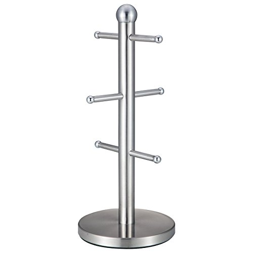 clever-home-stainless-steel-mug-tree-for-6-cups