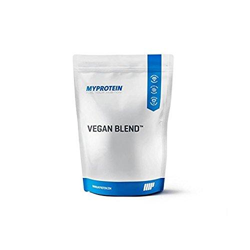 MyProtein Mezcla Vegana - 2500 gr: Amazon.es: Salud y cuidado personal