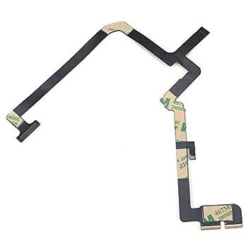 loonBonnie Cámara Gimble PTZ Cable de reparación de Cable Plano ...