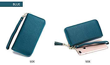 7f1616232a1f8 New Wallet Wallet Women carteira Feminina portefeuille: Amazon.in:  Electronics