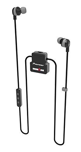 Pioneer Ironman (Pioneer In Ear Headphones)
