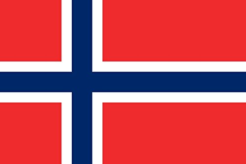 Cheap DIPLOMAT-FLAGS Bouvet Island Flag | landscape flag | 0.06m² | 0.65sqft | 20x30cm | 8x12in for Car Flag Poles