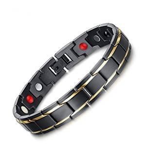 Titanium Magnetic Bracelet Arthritis Tendonitis product image