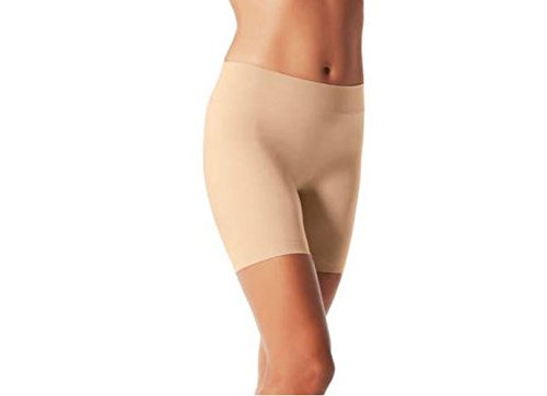 [Jockey Womens Underwear Skimmies Slipshort for Plus and Exteneded Sizes for Women (XXXL (22-24W), Light)] (24w Life)