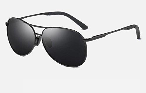 día del de hombres de sol polarizadas de Gafas del Gafas de DONG Viaje Gafas sol de Gafas los de sol Gafas pesca Regalo de sol A de E Color libre conducción Nuevo padre Gafas aire sol al gqCSw