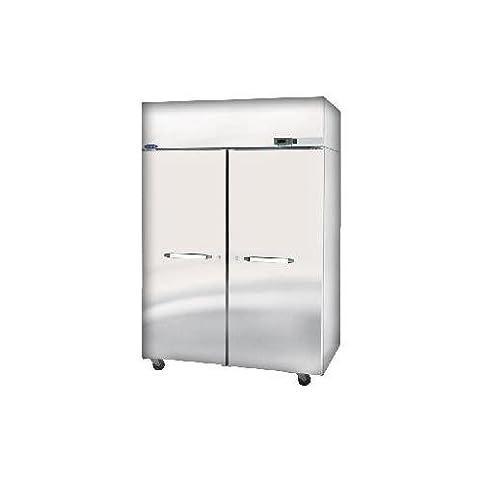 Amazon.com: Nor-Lake Nova V Refrigerator PR526SSG-0: Appliances