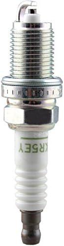 NGK Spark Plug 7390 BKR5EY Pack of 6
