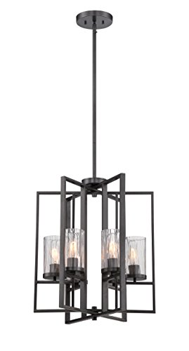 Chaos Pendant Light in US - 5