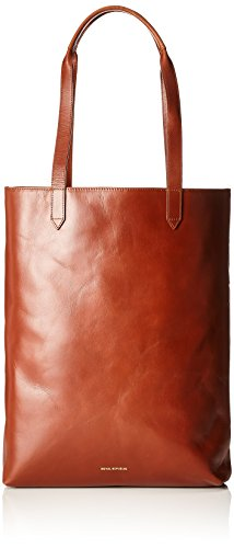 Royal RepubliQ Tote Bag - Cgn Borse Donna, Braun (Cognac), 10x41.5x31 cm (B x H T)