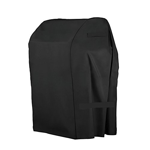 30 inch Grill Cover Waterproof Outdoor BBQ Gas Grill Cover Heavy Duty for Weber, Char Broil, Holland, Brinkmann, DCS and Jenn ()