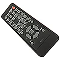 EASY Replacement Projector Remote For Hitachi CP-A100 CP-A220N CP-X5W CP-X445W