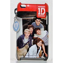 One Direction iTouch Case - Liam Ipod Case Payne