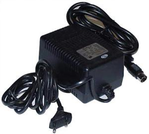 NEC - NEC Pan European 220v 50 Hz AC Adapter NEW 910-003 ()