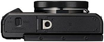 Canon PowerShot Digital Camera [G7 X Mark II] with Wi-Fi & NFC, LCD Screen, and 1-inch Sensor – Black, 100 – 1066C001 318OjPE7BJL
