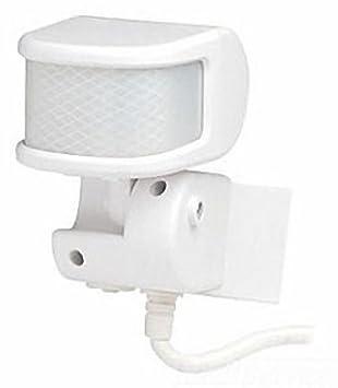 leviton 270 degree outdoor motion sensor os127