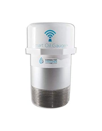 Smart Oil Gauge - Wi-Fi Heating Oil Tank Gauge - Check Your Oil Level