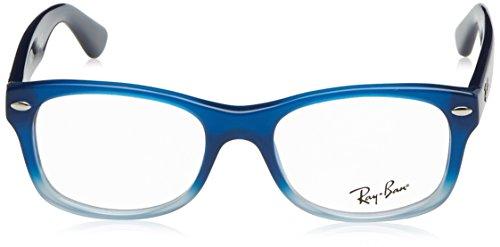 Ray-Ban bimbo - RY 1528,Rondes acétate enfant Bleu