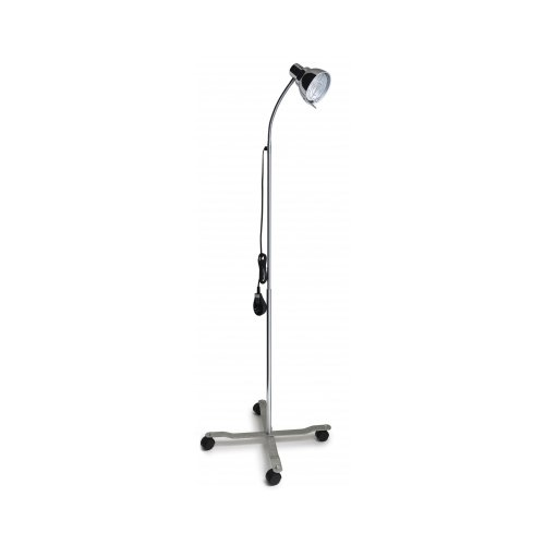 Graham Field 1696-50HAL Grafco & #0174, Halogen Gooseneck Exam Lamps (Halogen Exam Light)