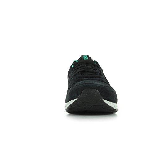 Adulte Sneakers Shaw Mixte Basses Noir Asics Runner EHXTqwxTP