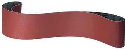 Klingspor 11554 Manguitos Abrasivos 150 Grano 10 mm x 20 mm CS 310 X