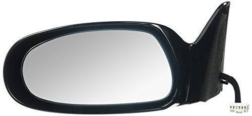 CIPA 15736 Driver Side Original Style Replacement (Mazda Mx6 Mirror)