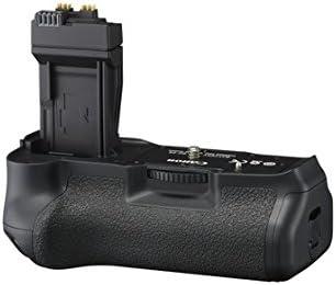 Canon BG-E8 - Empuñadura para cámaras Digitales EOS 550D/EOS 600D ...
