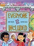 Everyone Is Included, Kathie Guild, 1575431300
