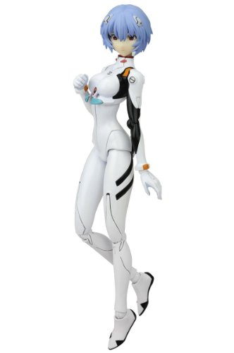 Cerberus Project Version 2.0 C:MO: Evangelion Rei Ayanami PVC Figure