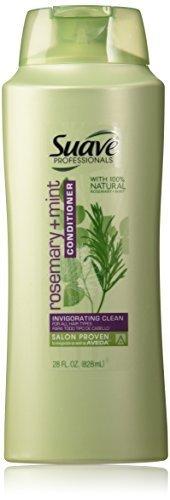Suave Professionals Shampoo, Rosemary Mint, 28 Ounce - Suave Professionals Rosemary