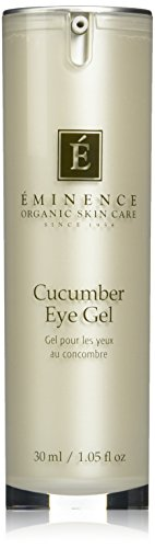 eminence cucumber eye cream