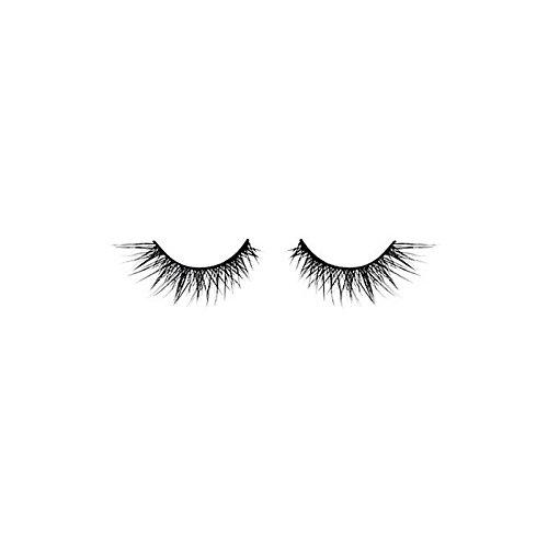 偽の目には021をまつ毛 x4 - Illamasqua False Eye Lashes 021 (Pack of 4) [並行輸入品] B071YNXPSK