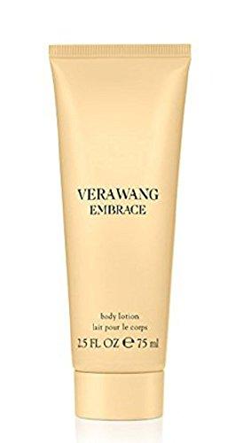 (Vera Wang Embrace Marigold & Gardenia Body Lotion 2.5 oz)