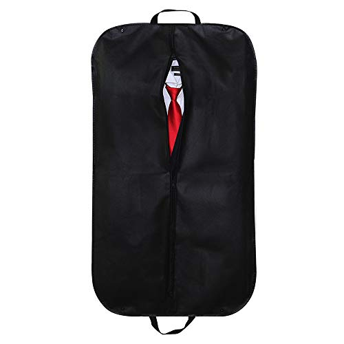 Gusset Travel Garment Bag