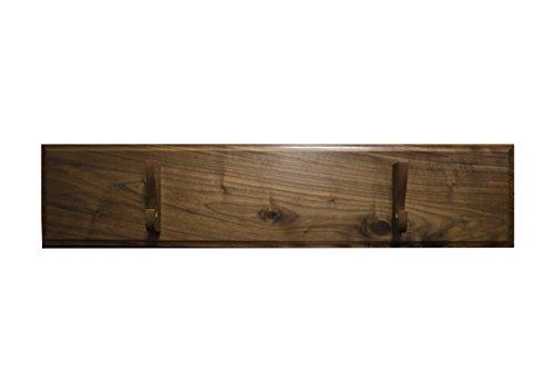 Sword Plaque, Premium American Hardwood Military (American Black ()