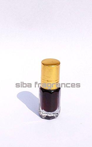 - Indian Black Deer Musk 3ml Fragrance Oil/Attar Oil, Strong & Intense Pheromone