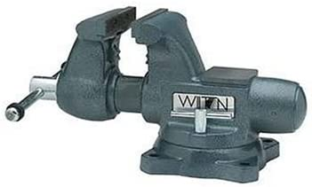 TRADESMANS   /&  OTHERS HD WILTON VISE LATEST STYLE SWIVEL HANDLES