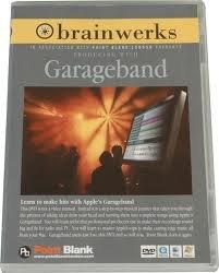 Brainwerks Producing with GarageBand