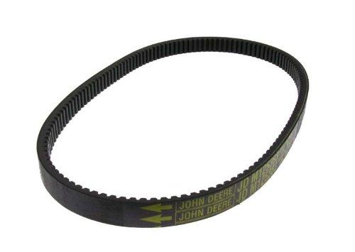 - John Deere Gator Drive Belt for 6x4 6x4 Diesel Worksite and M Gators M125383 OEM