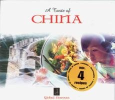 A Taste of China by Global Flavours