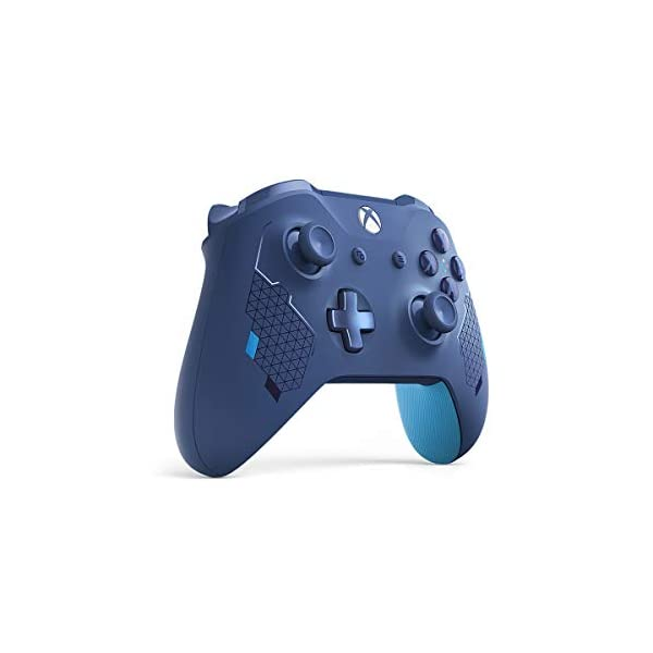 Xbox Wireless Controller – Sport Blue Special Edition 3
