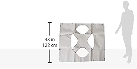 379 378 Standard Long Nose Hood Belmor WF-1987-1 Winterfront Grill Cover for Peterbilt 357 375 1986-2006 377